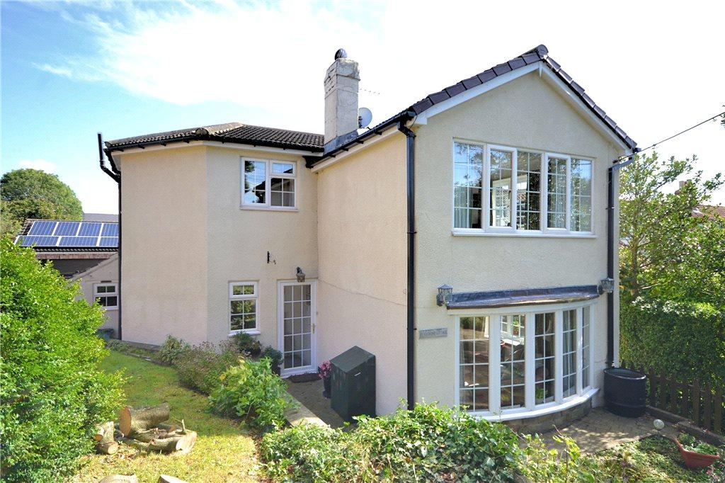 3 Bedrooms End Of Terrace House for sale in The Green, Seamer, North Yorkshire