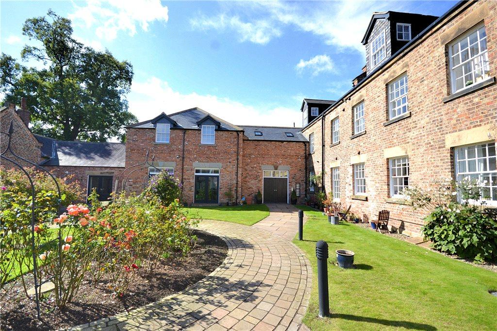 2 Bedrooms Apartment Flat for sale in Springfield House, Stokesley, North Yorkshire