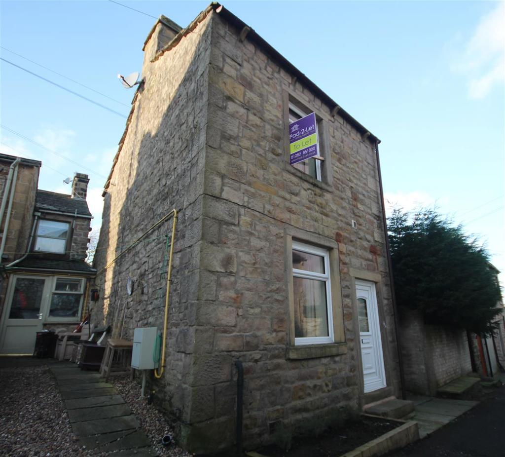 1 Bedroom Cottage House for sale in 6a Back Skipton Road, Barnoldswick