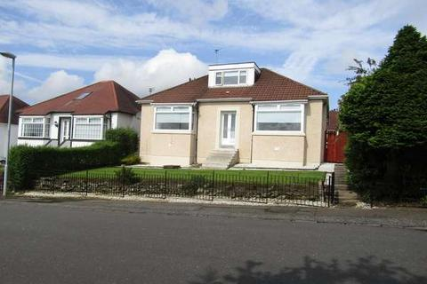 3 bedroom detached bungalow for sale - 11 Lednock Road, Stepps, Glasgow, G33 6LJ