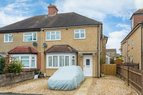 4 bedroom semi-detached house for sale - Cranmer Road, Oxford