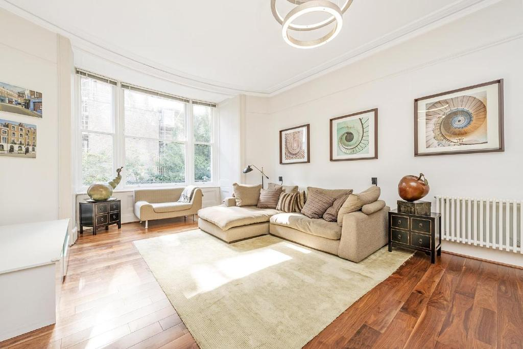 2 Bedrooms Flat for sale in Craven Hill, Bayswater