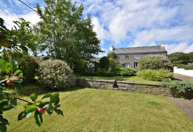 4 Bedrooms House for sale in Ballakillpheric Road, Colby, IM9 4BU