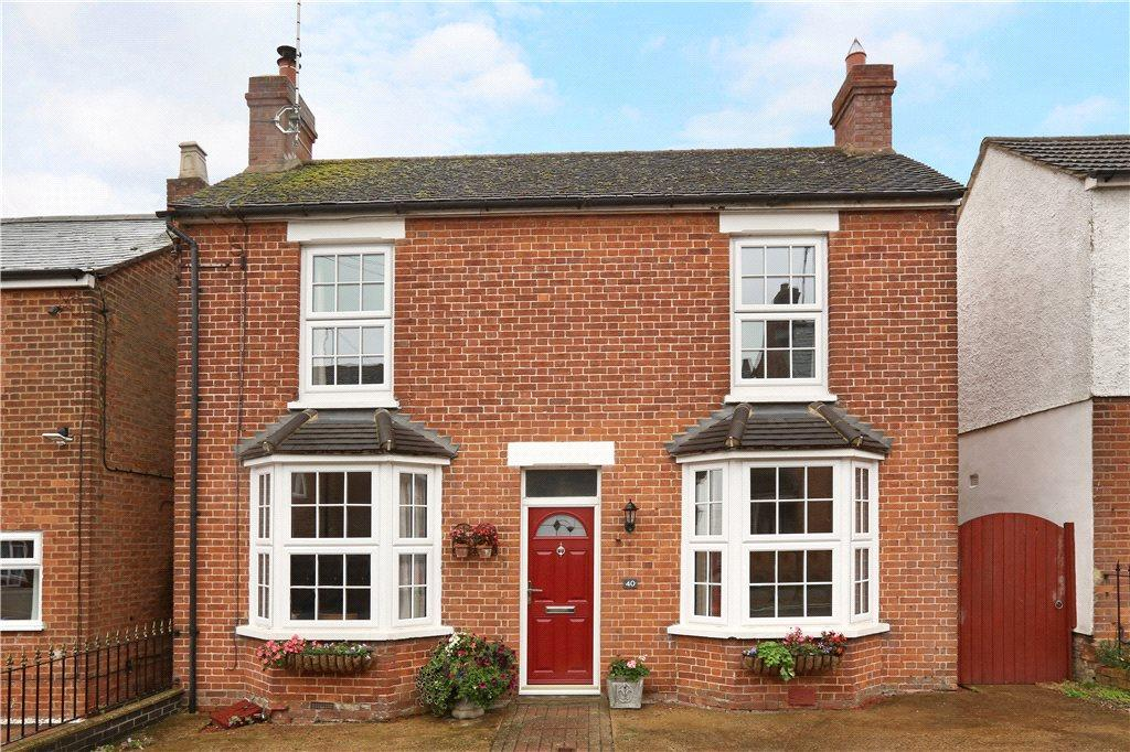 3 Bedrooms Unique Property for sale in Frederick Street, Waddesdon, Aylesbury, Buckinghamshire