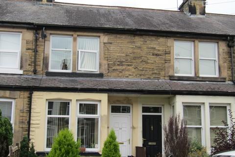 2 bedroom terraced house to rent - Cecil Street, Harrogate hg1