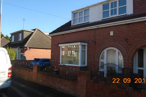 2 bedroom semi-detached bungalow to rent - Church Street, Mexborough S64 0HH
