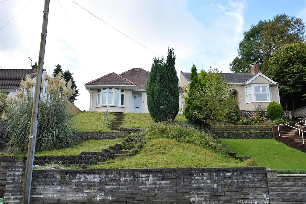 2 Bedrooms Detached Bungalow for sale in Pantiago Road, Pontarddulais