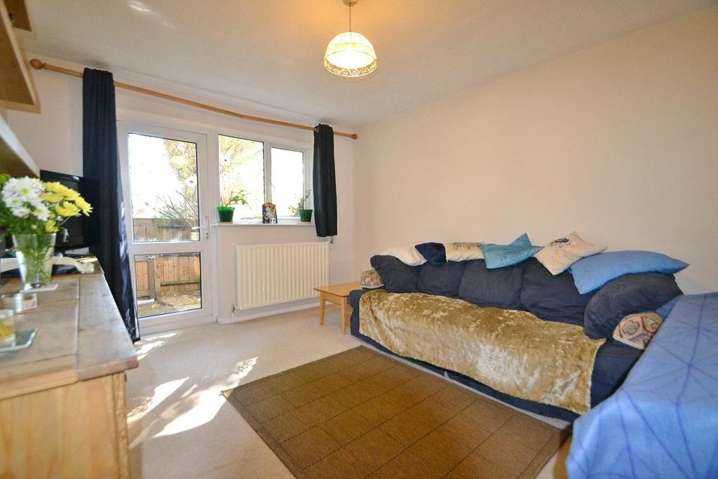 3 Bedrooms Flat for sale in Hungerford Road, Holloway, London, N7