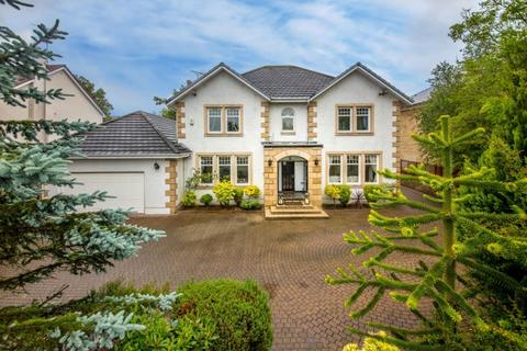 5 bedroom detached villa for sale - St Anns, 17 Roddinghead Road, Whitecraigs, G46 6TP