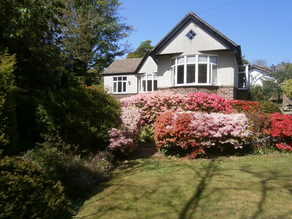 3 Bedrooms Detached Bungalow for sale in Tyn Y Wern, Llanbedr LL45