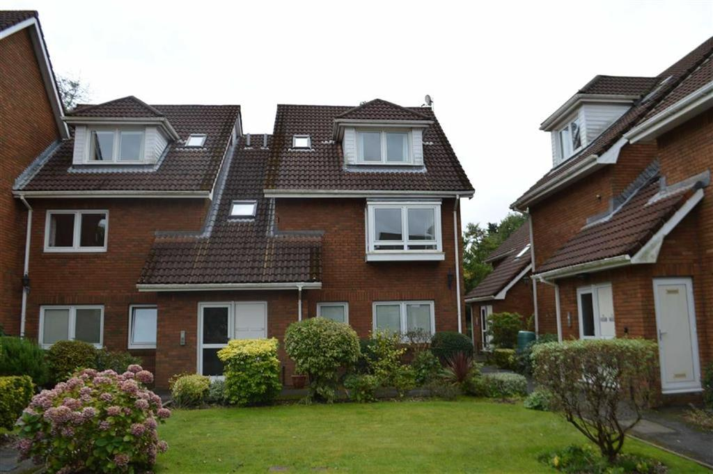 2 Bedrooms Apartment Flat for sale in Pinetree Court, Swansea, SA2