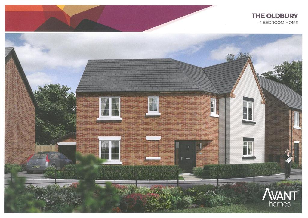 4 Bedrooms House for sale in Abbey Lane, Aslockton, Nottingham