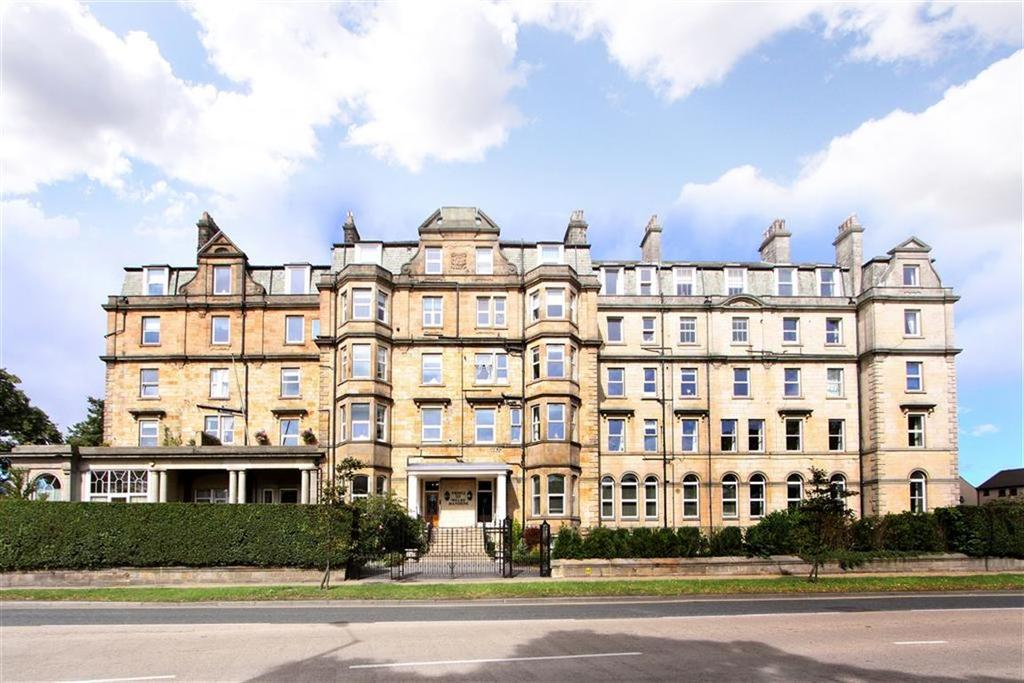 2 Bedrooms Apartment Flat for sale in Prince Of Wales Mansions, Harrogate, North Yorkshire