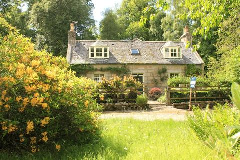 3 bedroom house to rent - Gardeners Cottage, Crathes Castle, Cathes, Banchory, Aberdeenshire, AB31
