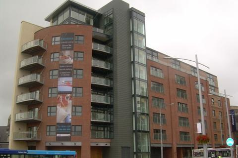 2 bedroom apartment to rent - Excelsior, Princess Way, Swansea. SA1 3LQ