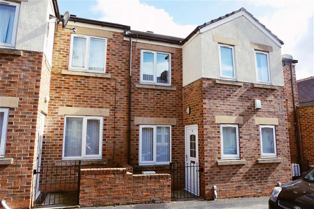 2 Bedrooms Terraced House for sale in Chestnut Street, Wallsend, Tyne And Wear, NE28