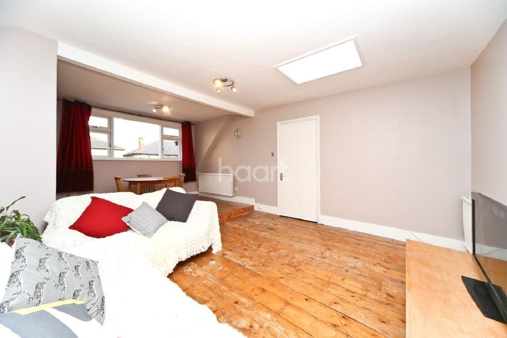 2 Bedrooms Flat for sale in Grange Road, Ealing