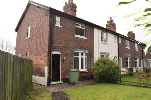 2 bedroom cottage to rent - Great Northern Cottages, Chesterfield Road