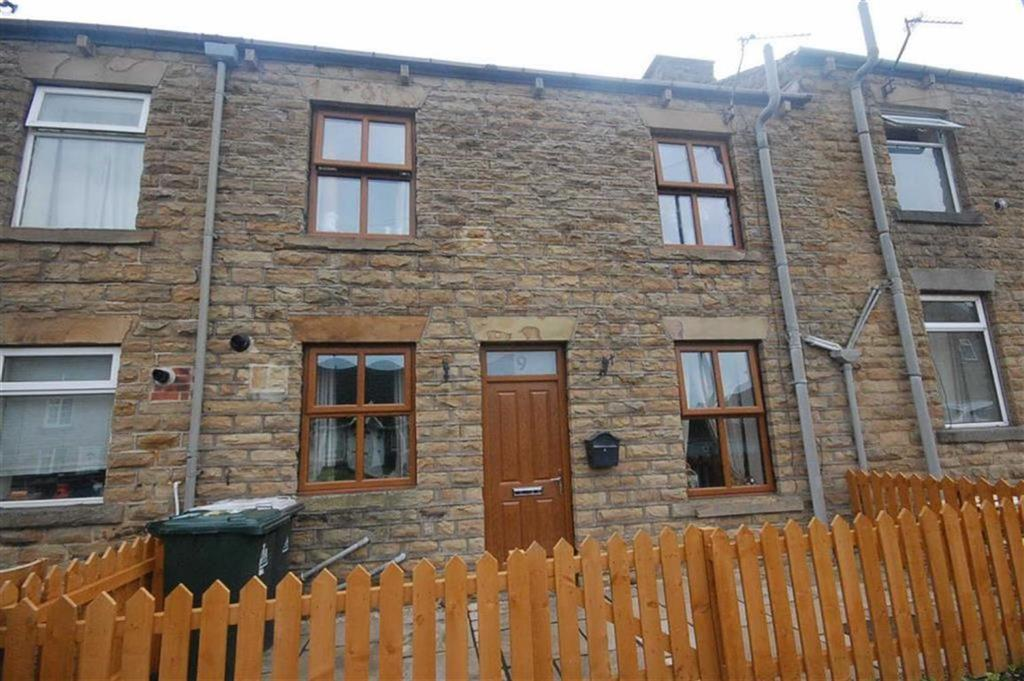 2 Bedrooms Cottage House for sale in Morton Grove, Thornhill Lees, Dewsbury, WF12