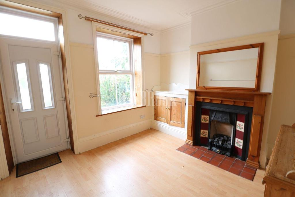 3 Bedrooms End Of Terrace House for sale in Slinn Street, Crookes, S10 1NX
