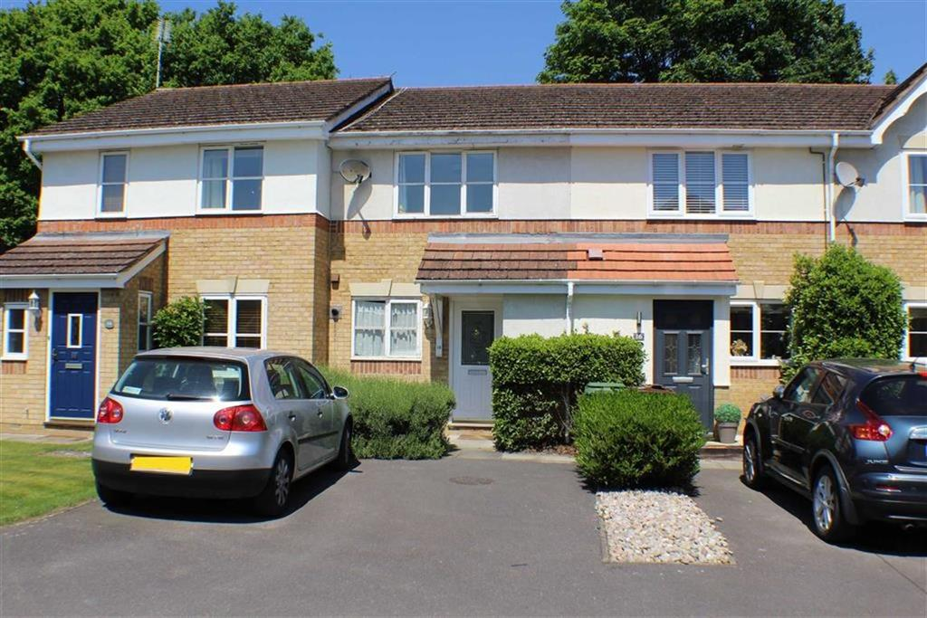 2 Bedrooms Terraced House for sale in Bell View, St Albans, Hertfordshire
