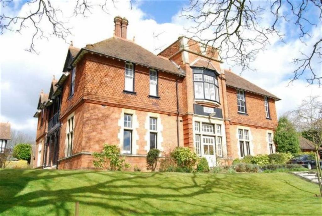Hollybush Lane Harpenden Hertfordshire 1 Bed Flat 163 289 950