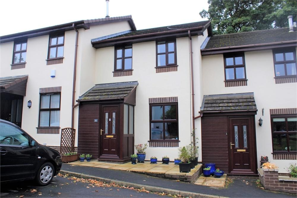 2 Bedrooms Detached House for sale in 11 Cottam Close, Whalley