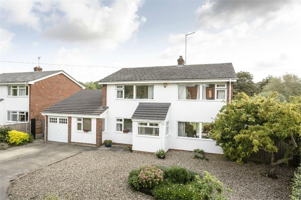 4 Bedrooms Detached House for sale in The Street, Manuden, BISHOP'S STORTFORD, Essex