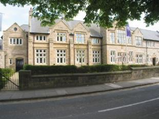 2 Bedrooms Flat for rent in Grammar School Court, The Residences, Ruff Lane, Ormskirk, Lancashire, L39 4YP