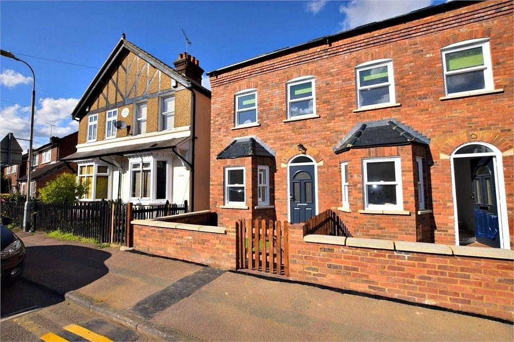 3 Bedrooms Cottage House for sale in Camp Road, ST ALBANS, Hertfordshire