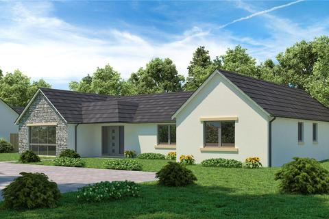 3 bedroom detached bungalow for sale - Viewfield House, Brucefield Road, Rosemount, Blairgowrie, PH10