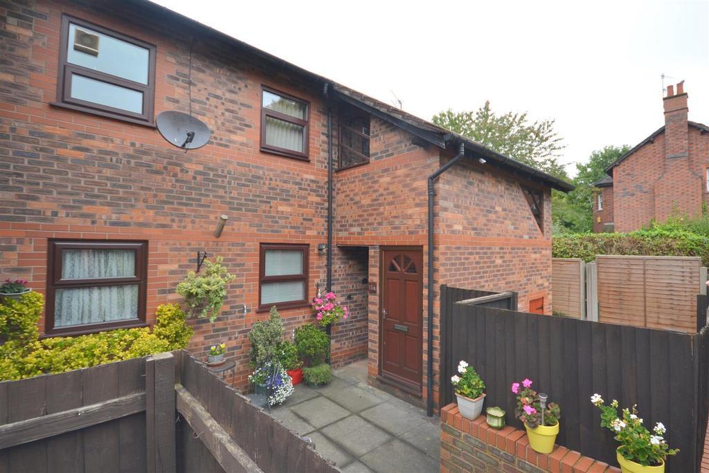 1 Bedroom Apartment Flat for sale in Lukesland Avenue, Penkhull, Stoke-On-Trent