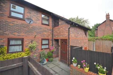 1 bedroom apartment for sale - Lukesland Avenue, Penkhull, Stoke-On-Trent