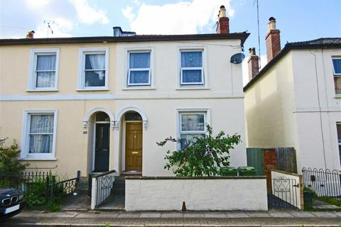 4 bedroom semi-detached house for sale - Marle Hill Parade, Cheltenham, GL50