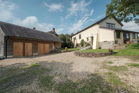6 bedroom barn conversion for sale - EAST WORLINGTON, Crediton, Devon