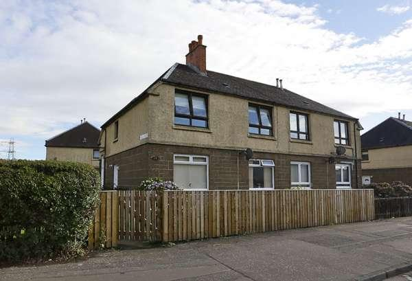 1 Bedroom Flat for sale in 37 Cambuslang Road, Rutherglen, Glasgow, G73 1AY