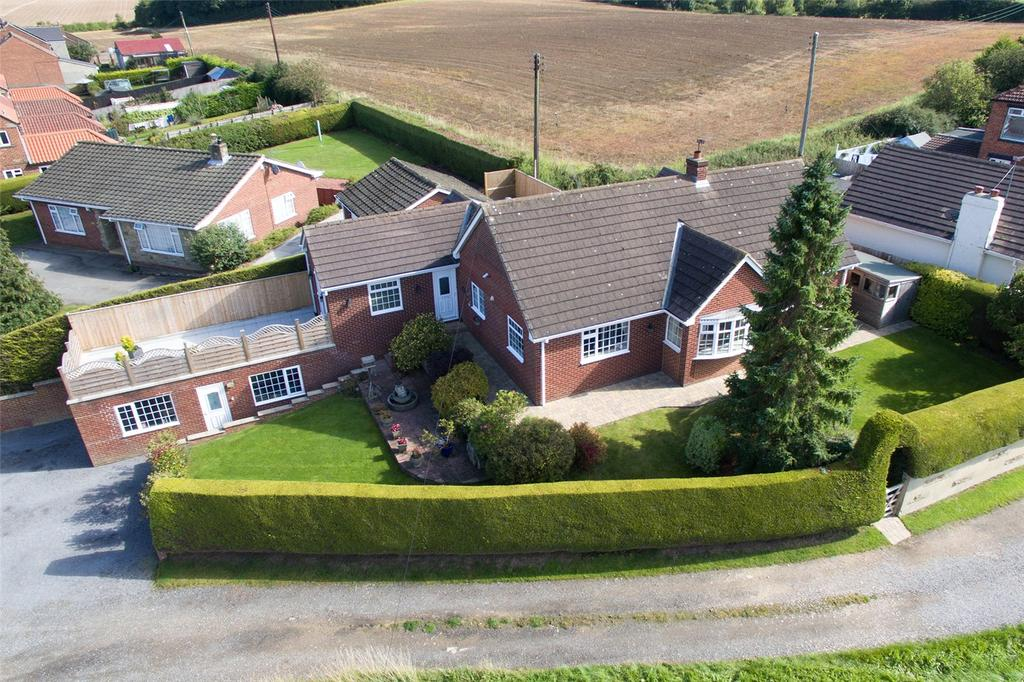 4 Bedrooms Detached Bungalow for sale in Clevelys, Newby