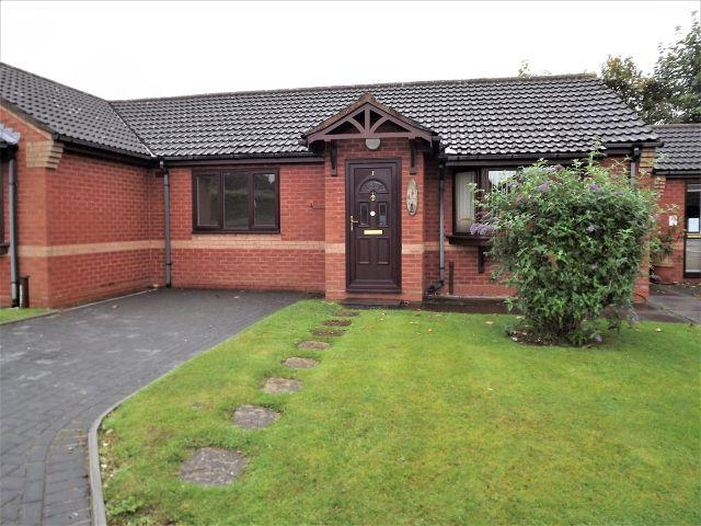 2 Bedrooms Retirement Property for sale in Goldieslie Close,Sutton Coldfield,West Midlands