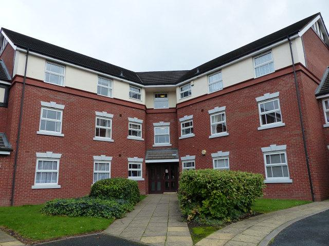 1 Bedroom Flat for sale in Sycamore Close,Erdington,Birmingham