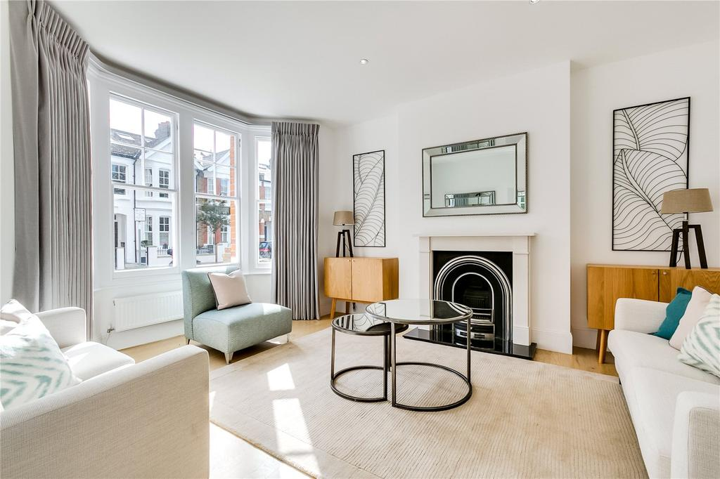 4 Bedrooms Terraced House for sale in Westhorpe Road, West Putney, London