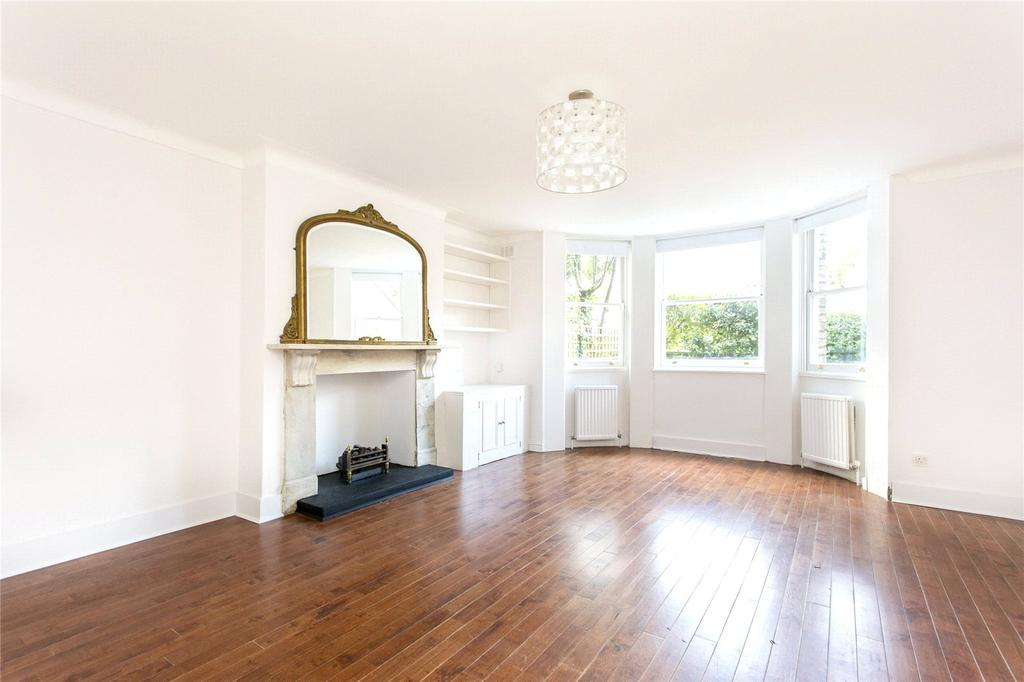 2 Bedrooms Flat for sale in Dartmouth Park Avenue, London
