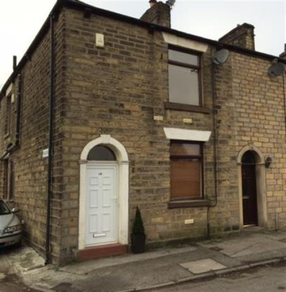 2 Bedrooms Cottage House for sale in Harvey Street, Halliwell, BOLTON