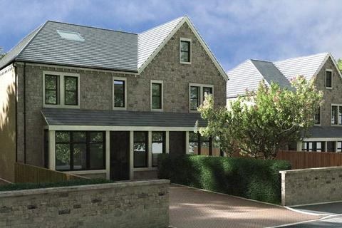 4 bedroom semi-detached house for sale - Plot 2, North Lane, Roundhay, Leeds, West Yorkshire