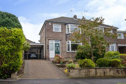 3 bedroom semi-detached house for sale - 23 Wollaton Road, Bradway, S17 4LD