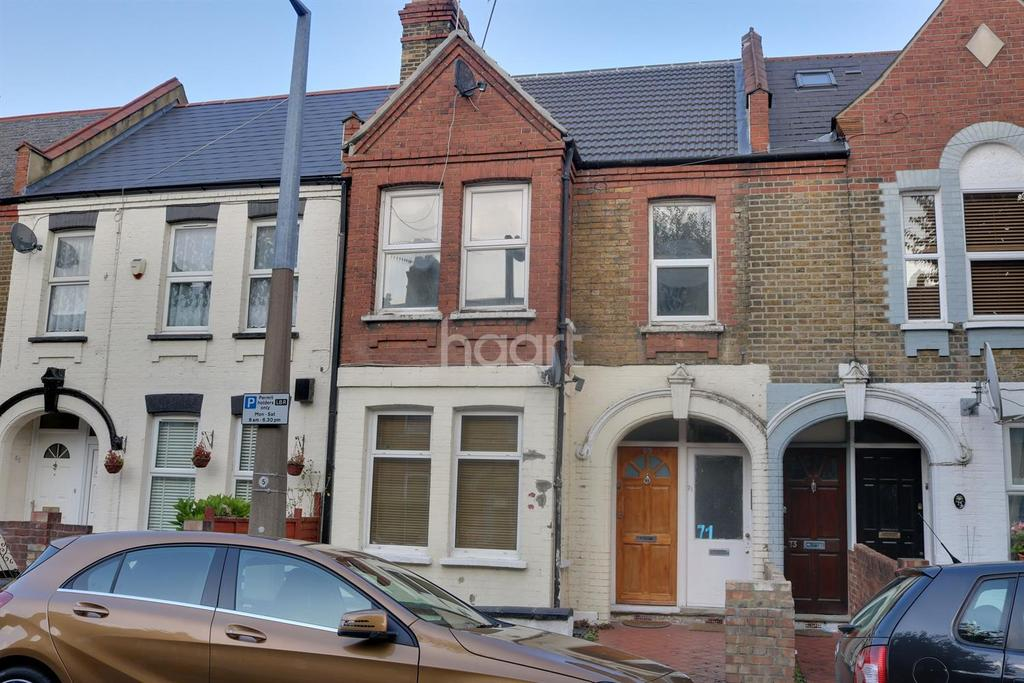 2 Bedrooms Flat for sale in Seymour Road, Leyton