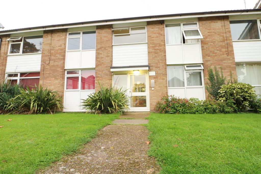 1 Bedroom Flat for sale in Brunel Close, Maidenhead