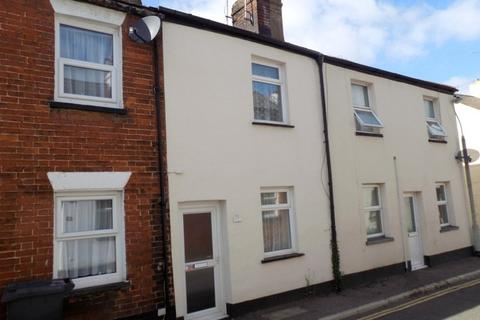 2 bedroom terraced house for sale - George Street, Exmouth