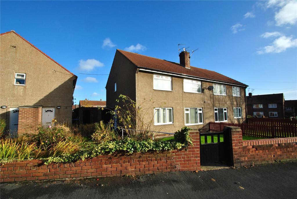 1 Bedroom Flat for sale in Derwent Close, Seaham, Co Durham, SR7