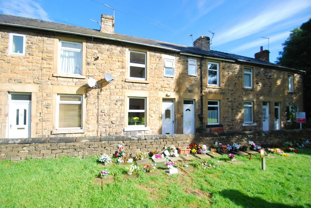 2 Bedrooms Terraced House for sale in Church Street, Darton S75