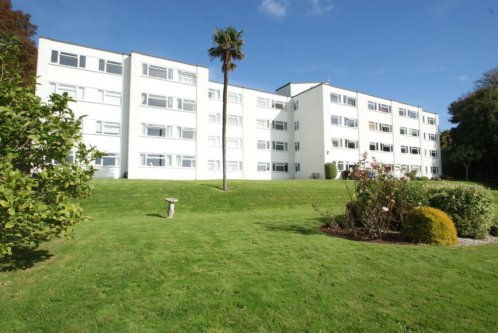 Sorrento Middle Warberry Road Tq1 1sh 2 Bed Ground